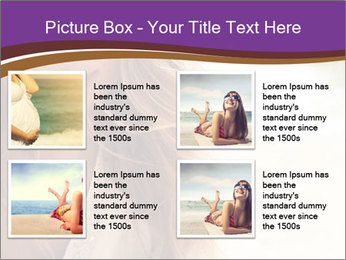 0000083213 PowerPoint Template - Slide 14