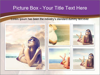0000083213 PowerPoint Template - Slide 19