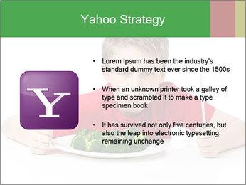 0000083214 PowerPoint Template - Slide 11