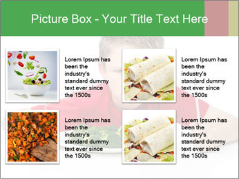 0000083214 PowerPoint Template - Slide 14