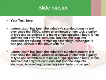 0000083214 PowerPoint Template - Slide 2