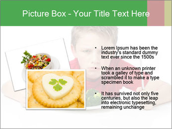 0000083214 PowerPoint Template - Slide 20