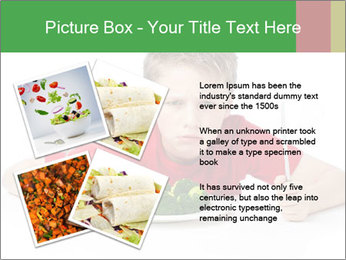 0000083214 PowerPoint Template - Slide 23