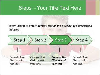 0000083214 PowerPoint Template - Slide 4