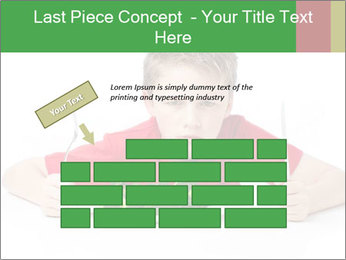 0000083214 PowerPoint Templates - Slide 46