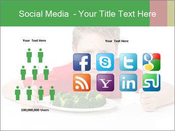 0000083214 PowerPoint Templates - Slide 5