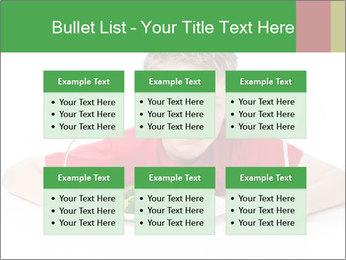0000083214 PowerPoint Template - Slide 56