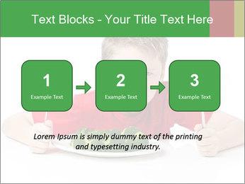 0000083214 PowerPoint Templates - Slide 71