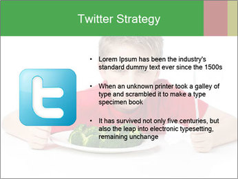 0000083214 PowerPoint Template - Slide 9