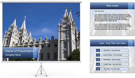 0000083216 PowerPoint Template