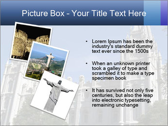0000083216 PowerPoint Template - Slide 17