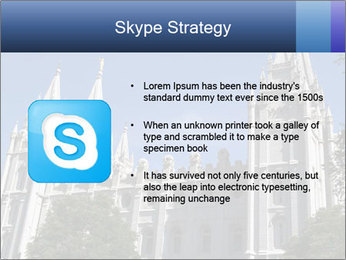 0000083216 PowerPoint Template - Slide 8