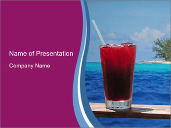 0000083217 PowerPoint Template - Slide 1