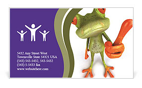 0000083218 Business Card Templates