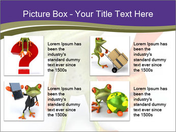 0000083218 PowerPoint Template - Slide 14