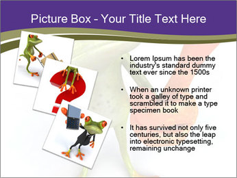 0000083218 PowerPoint Template - Slide 17