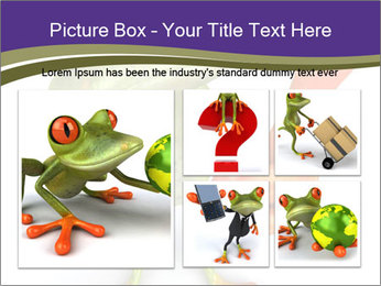 0000083218 PowerPoint Template - Slide 19