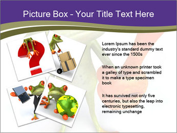 0000083218 PowerPoint Template - Slide 23