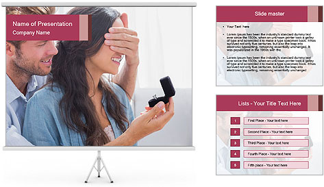 0000083219 PowerPoint Template