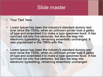 0000083219 PowerPoint Template - Slide 2