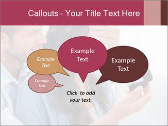 0000083219 PowerPoint Template - Slide 73