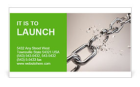 0000083220 Business Card Template