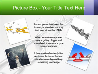 0000083220 PowerPoint Templates - Slide 24