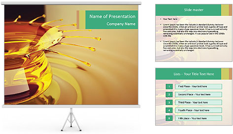 0000083221 PowerPoint Template