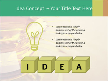 0000083221 PowerPoint Template - Slide 80