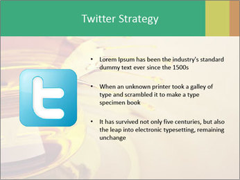 0000083221 PowerPoint Template - Slide 9