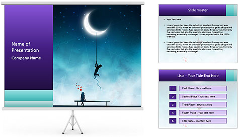 0000083225 PowerPoint Template