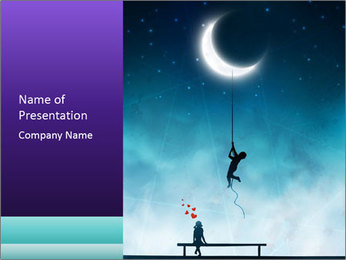 0000083225 PowerPoint Template - Slide 1