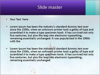 0000083225 PowerPoint Template - Slide 2
