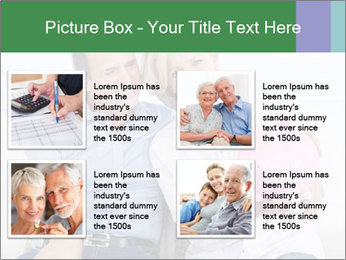 0000083226 PowerPoint Template - Slide 14