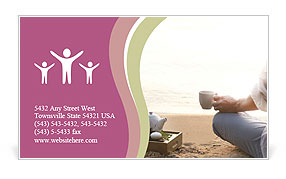 0000083227 Business Card Template