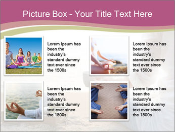 0000083227 PowerPoint Templates - Slide 14