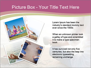 0000083227 PowerPoint Templates - Slide 23