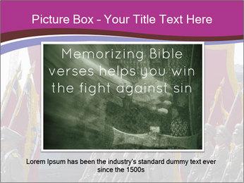 0000083228 PowerPoint Template - Slide 15
