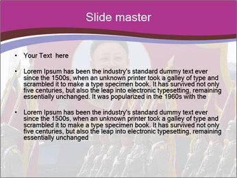 0000083228 PowerPoint Template - Slide 2