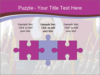 0000083228 PowerPoint Templates - Slide 42