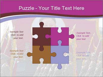 0000083228 PowerPoint Templates - Slide 43