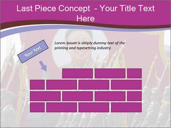 0000083228 PowerPoint Templates - Slide 46