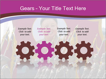 0000083228 PowerPoint Templates - Slide 48