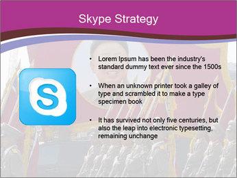 0000083228 PowerPoint Template - Slide 8