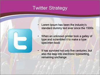 0000083228 PowerPoint Templates - Slide 9