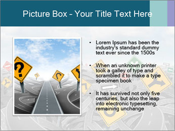 0000083230 PowerPoint Templates - Slide 13