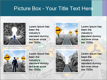 0000083230 PowerPoint Templates - Slide 14