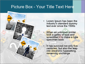 0000083230 PowerPoint Templates - Slide 17