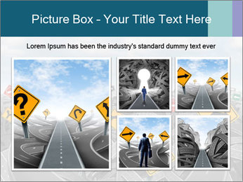 0000083230 PowerPoint Templates - Slide 19