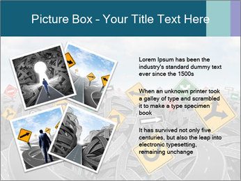 0000083230 PowerPoint Templates - Slide 23